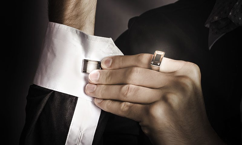 Natural Gemstone Jewellery for Men | Jake Blog