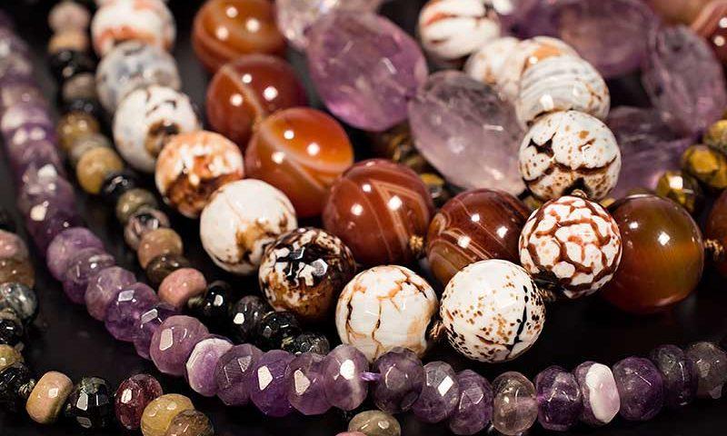 Gemstone Jewellery Trends and Modern Fashion   Jake Blog