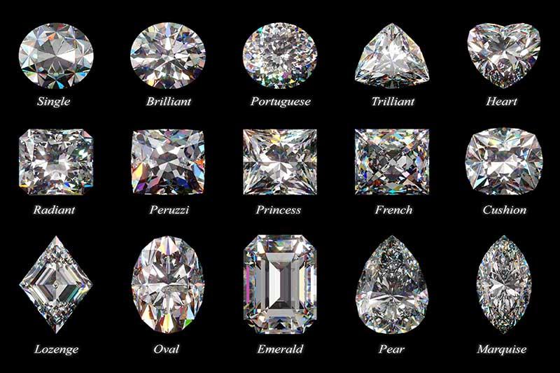 The Four C's of Diamond Buying   JAKE Blog