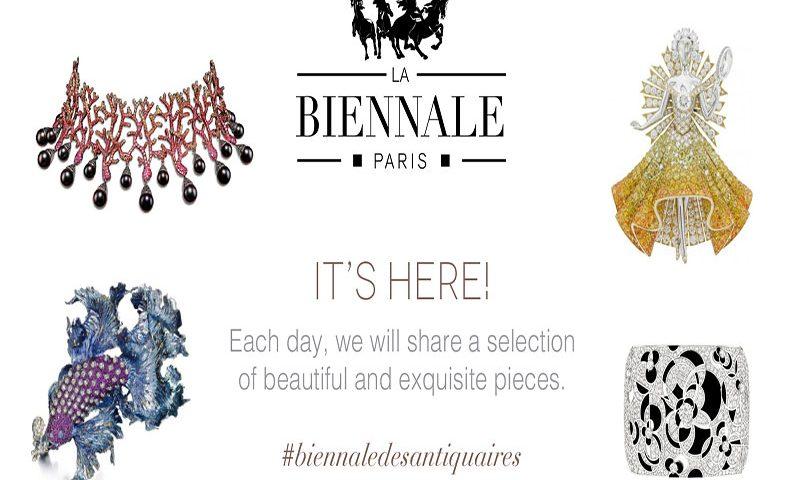 La Biennale Paris: Everything You Need to Know   Jake Blog