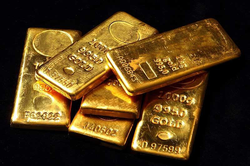 Your Complete Guide to Gold |Jake Blog