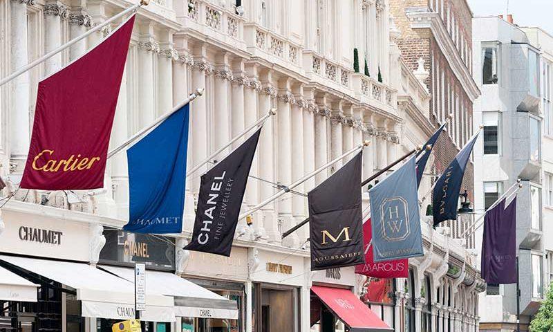 Best Designer Shopping Streets in the World | Jake Blog