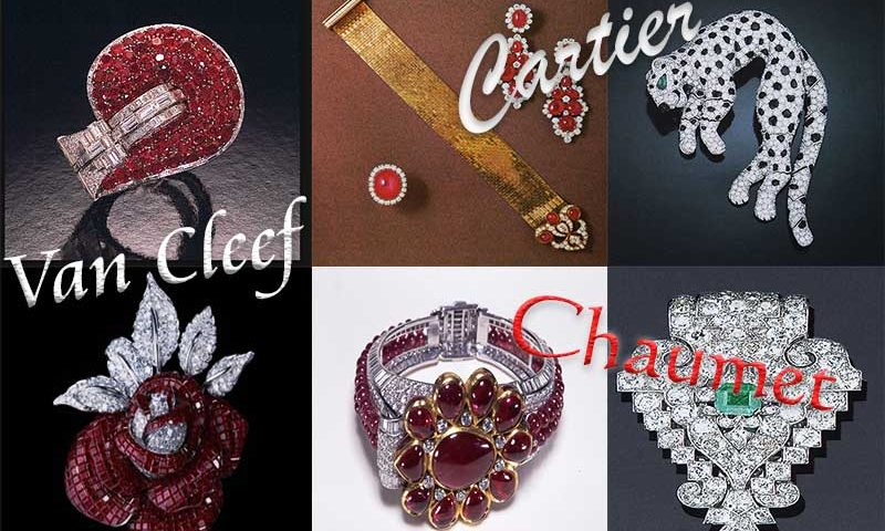 French Jewellers: Our All-time Favourites | Jake Blog