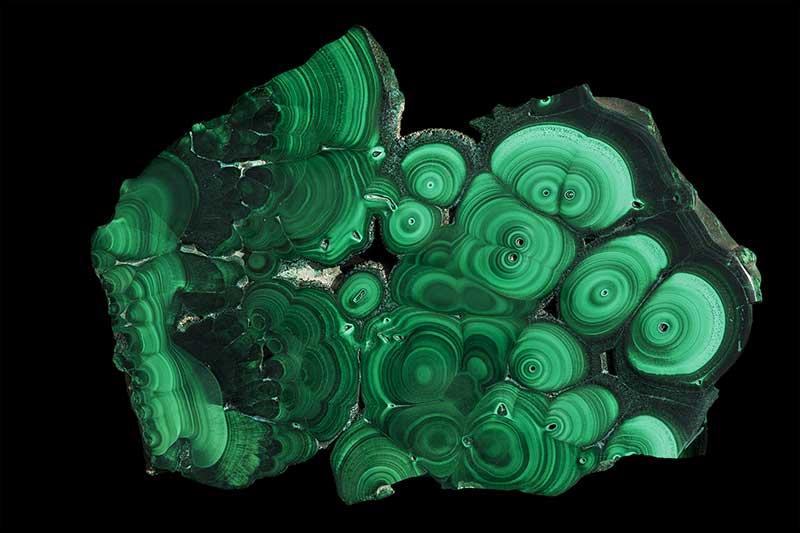 Gemstone of the Week: Malachite   Jake Blog