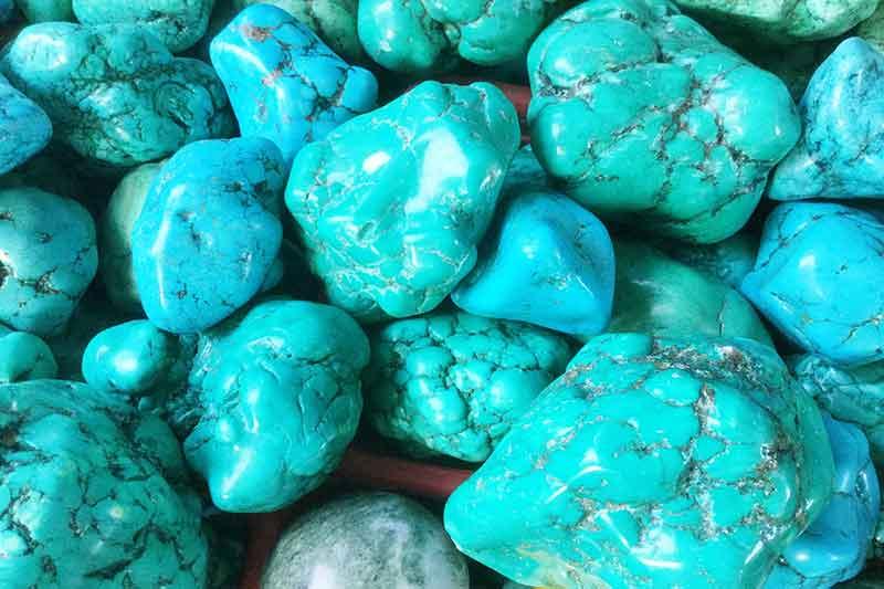 Gemstone of the Week: Turquoise | JAKE Blog