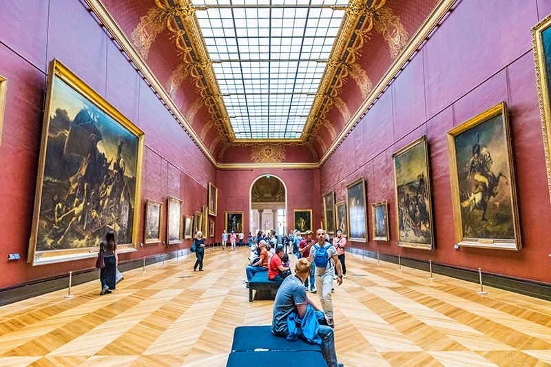 The Masterpiece Exhibition - London | Jake Blog
