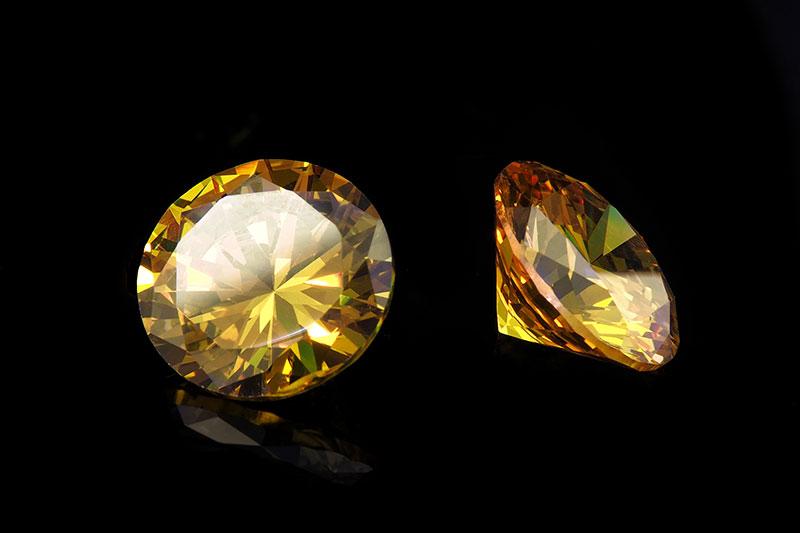 Stone Properties, History & Origins of Cubic Zirconia | JAKE Blog