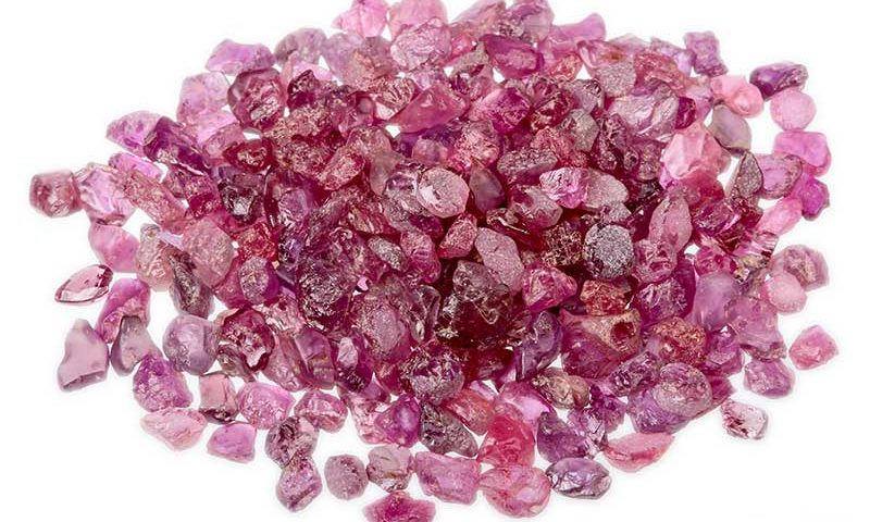 Gemstone of the Week: Ruby | JAKE Blog
