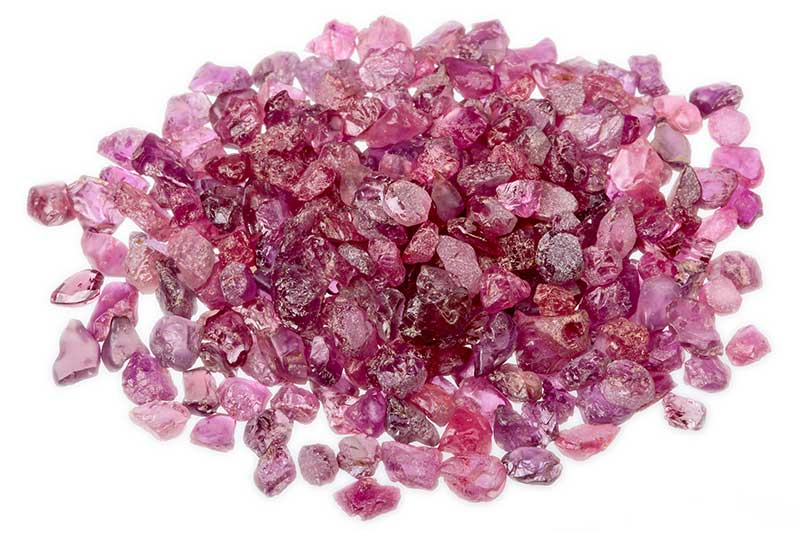 Gemstone of the Week: Ruby | JAKE Blog