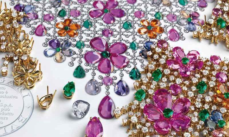 Jewellery or Candy? The House of Bulgari | JAKE Blog