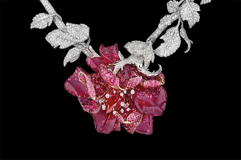 Dior Fine Jewellery | JAKE Blog