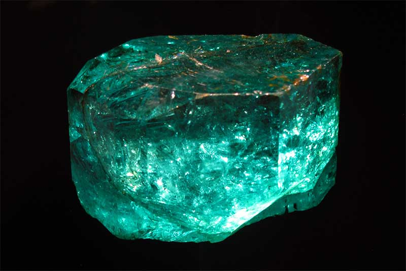 Gemstone of the Week: Emerald   JAKE Blog