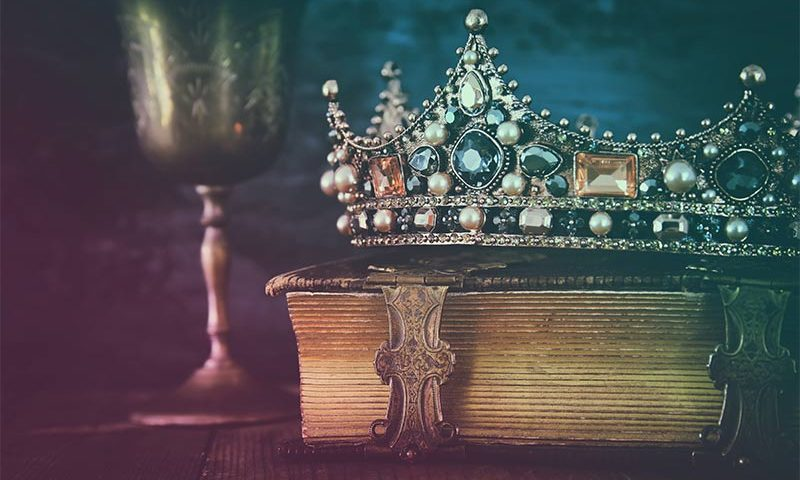 Precious Objects in Beloved Fairy Tales and Fables | JAKE Blog