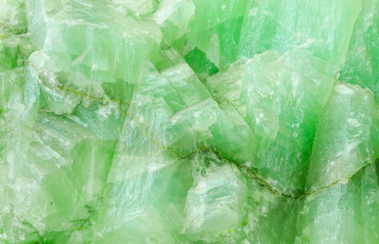 Jade gestome