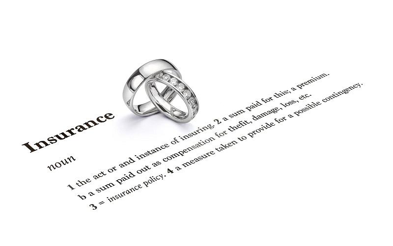 Insurance jewellery