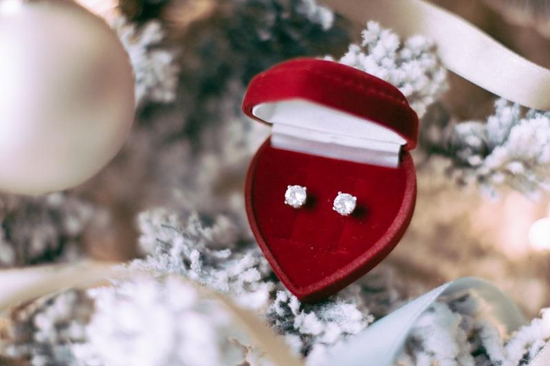 Jewellery Christmas gift