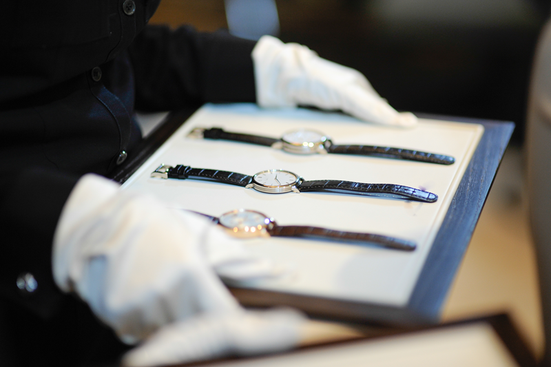 The Most Famous Mens Watches