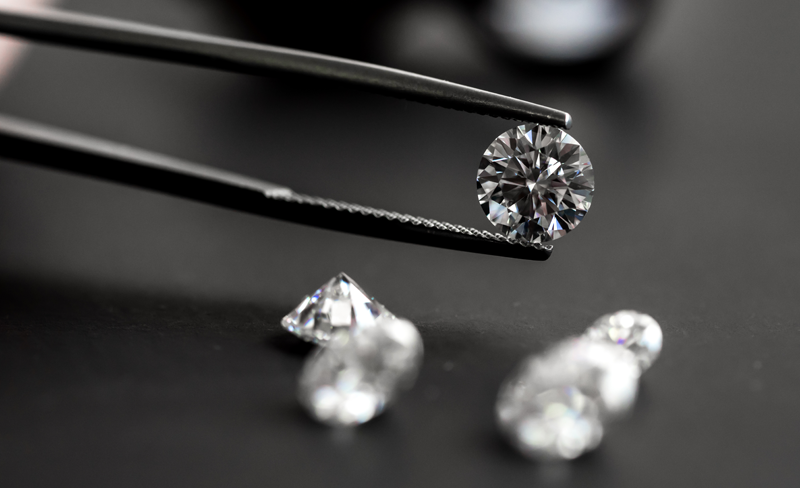 'A Diamond is Forever' – History of Diamond Marketing