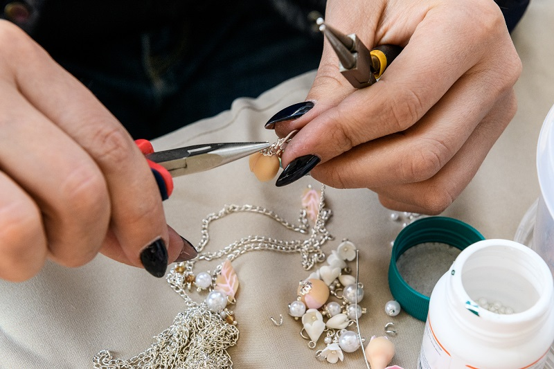 Why and How to Make Your Own Jewellery
